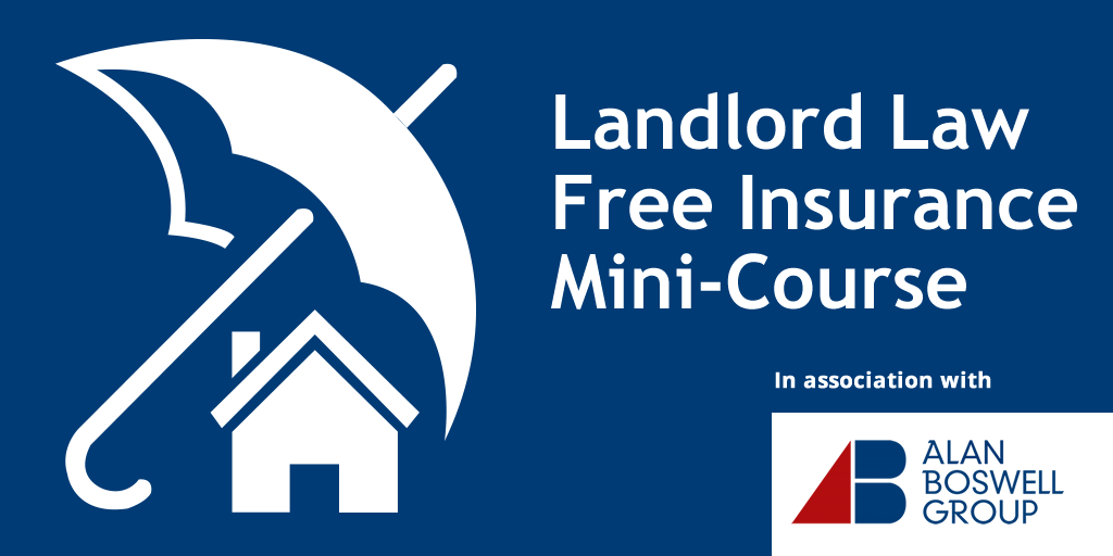 Landlord Law Insurance Mini-Course