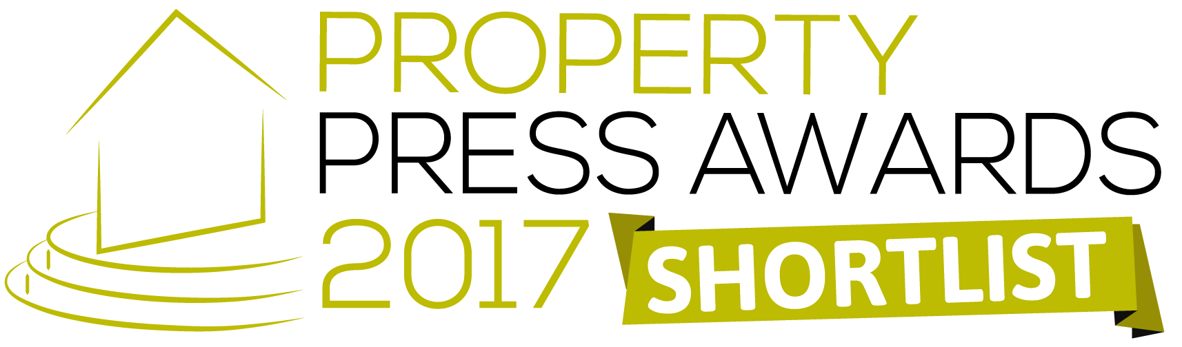 Property Press Awards Shortlist 2017
