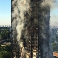 Is Grenfell Tower a monument to the death of the ethos of public service?