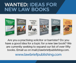 LawBriefPublishing