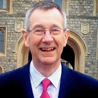 An Interview with Dr Stephen Battersby