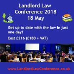 About Landlord Law Conference 2018
