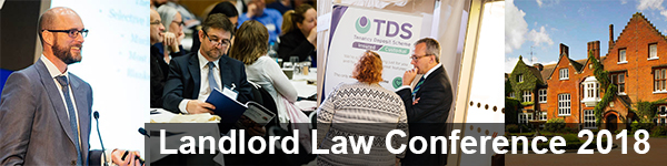 Landlord Law Conference 2018