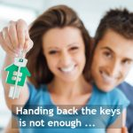 The problems facing tenants wanting to leave their tenancy early