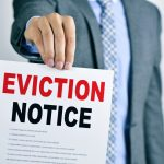Ten Top Tips for Landlords on Evicting Tenants