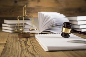 The Law in Property