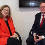 Westminster Briefing with Sean Hooker – April 2019
