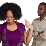 What are the options when a co-tenants relationship breaks down?