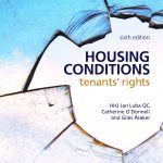 Housing Conditions tenants rights, 6th Edition