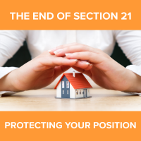 The End of Section 21 – Protecting Your Position: Choosing Tenants