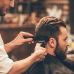 Can this landlord dismiss his agents for permitting his tenant to run a barbers shop from the property?