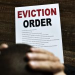 The Coroanvirus stay on evictions is extended to 23 August