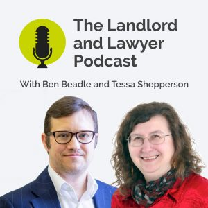 The Landlord and Lawyer Podcast