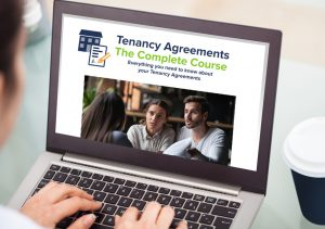 Tenancy Agreements Course